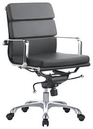 classic office chair. Padded Classic Office Chair, Black Classic Office Chair A