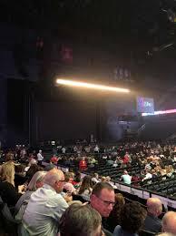 Van Andel Arena Section 108 Home Of Grand Rapids Griffins