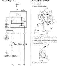 wiring diagram available for tracing horn wire? honda accord forum horn wiring diagram 97 breeze wiring diagram available for tracing horn wire? 6th gen horn jpg