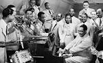 The Duke: Edward Kennedy Ellington and His Orchestra
