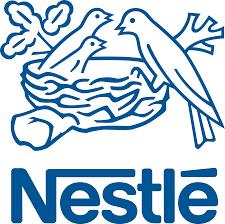 Nestle Logo - ec4u