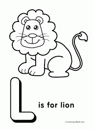 Small Picture Coloring Download Abc Coloring Pages For Preschoolers Letter K