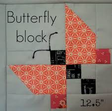Charm About You: Butterfly block | ~Quilting & Sewing~ | Pinterest ... & Charm About You: Butterfly block Adamdwight.com