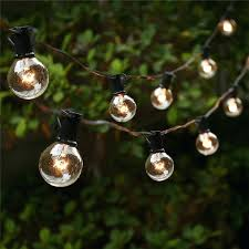 outdoor light strings patio lights string canada target