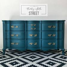 turquoise bedroom furniture. Turquoise Furniture, Refinished Before And Afters, Furniture Inspiration, Awesome Makeovers Bedroom