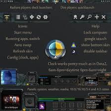 steam workshop dota 2 game hud desktop