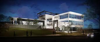 Csu Design Csu Richardson Design Center Groundbreaking Oz Architecture