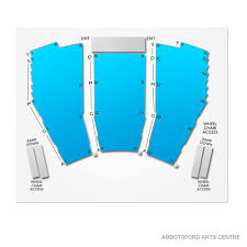 Abbotsford Centre Seating Chart Skillet Sat Feb 15 2020 Abbotsford Arts Centre