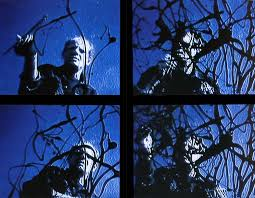 jackson pollock 51 short captures the painter creating abstract expressionist art open culture