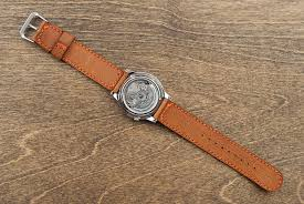 picture of custom watch strap kit