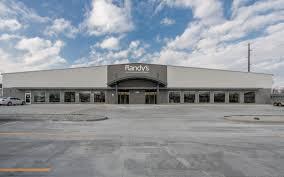 randy s warehouse mercial construction watts group watts group construction