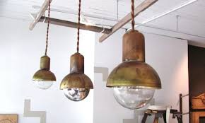 brass pendant lighting. above the bell jar pendant lights are made from brass and copper 200 each lighting