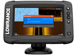 Lowrance Elite 7 Hdi Chart Maps Lowrance Elite 7 Ti 3in1 Active Imaging Transducer Only