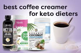 This is reason enough to use it as a creamer substitute. 12 Best Keto Coffee Creamers Choosing A Coffee Creamer That Is By Sofia Norton Rd Medium