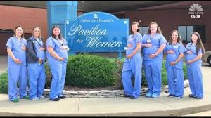 Oh Baby 8 Labor And Delivery Nurses Pregnant At Same Hospital