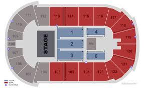 State Farm Hidalgo Arena Hidalgo Tickets Schedule