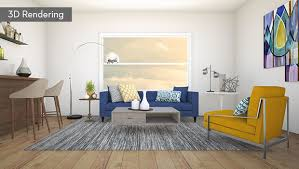 Virtual Apartment Designer Decoration