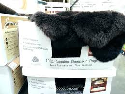 area rugs costco rugs area rugs fur rug 4 quad genuine sheepskin area rug 2 area