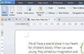 Free Office For Windows 8 Kingsoft Office