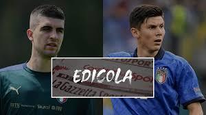 Calciomercato, Inter: idee Mancini e Pessina se parte un altro big. Milan a  caccia di occasioni - Eurosport