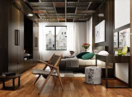 Wood Walls In Living Room 11 Ways To Make A Statement With Wood Walls In The Bedroom