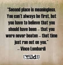 Vince Lombardi Quotes Our Top 40 Wild Child Sports Magnificent Lombardi Quotes