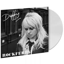 <b>Duffy</b>: <b>Rockferry</b>: Exclusive White Coloured Vinyl