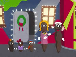 Mr Hankey The Christmas Poo - YouTube
