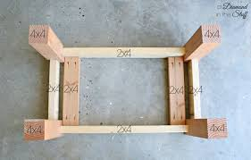 How To Build Your Own Furniture Cool Make Your Own Bed Frames And Headboards Furniture Rukle