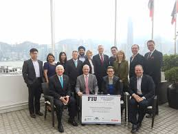 fiu hosts visionary leaders roundtable in hong kong