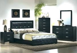 black bedroom set ideas – offwhite.me
