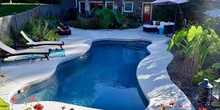 how long will it take to install my fiberglass pool