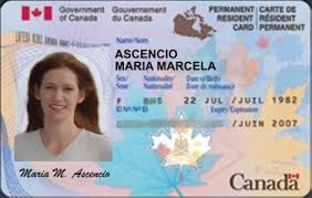 Card – Online Identity Immigrants Buy Canadian