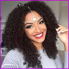 Coiffure Curly Femme Noire 79799 Coiffure Wave Coiffure Curl