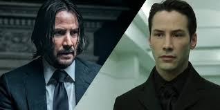 Chapter 4 fan zone on facebook. Keanu Reeves Day Matrix 4 And John Wick 4 Hit Theaters Today Designer Women