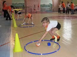 Подвижные игры для детей лет в спортивном зале ru Фото подвижные игры для детей 6 7 лет в спортивном зале