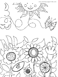 Small Picture coloring misc coloring girls coloring flowers coloring garden