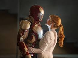 Iron Man 3 rules the international box office Springfield Daily Record
