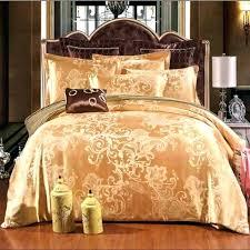gold king duvet cover set gold duvet cover set black gold king size duvet set gold