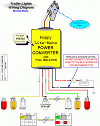 diagrams 550266 4 way wiring diagram for trailer lights trailer trailer wiring troubleshooting at 4 Way Wiring Diagram For Trailer Lights