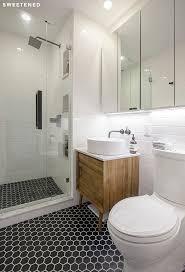 Superb Before U0026 After: Ellen And Benu0027s Brooklyn Bathroom Renovation   Sweetened! |  Apt Bathroom | Pinterest | Bathroom, Bathroom Renovations And Small Bathroom