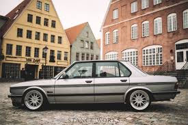 All BMW Models 1987 bmw 528i : BMW as It's Supposed to Be: Hartge 1987 535i - autoevolution