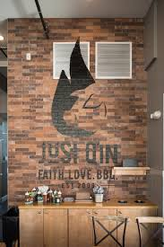 Just Q'in, the high-quality BBQ restaurant that began as one of