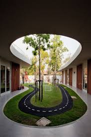 Small School Building Design Amazing Fresh School Architecture Feels Peaceful With Small