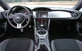 2013 Subaru BRZ Photos, Specs, News - Radka Car`s Blog
