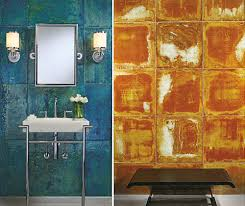 Beautiful Ann Sacks Glass Tile Backsplash Aura Collection Incredible Intended Design Ideas