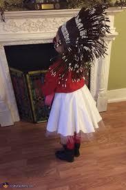 ash homemade costume