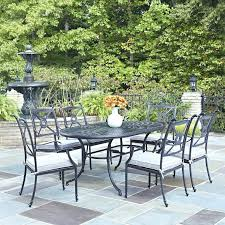 painting aluminum patio furniture aluminium outdoor