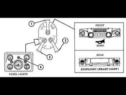 humvee m998 wiring diagram 1987 modern design of wiring diagram • light switch instructional for the m998 hmmwv hummer humvee how to rh com hmmwv wiring schematic hmmwv wiring diagram