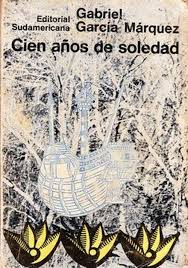 explainer magical realism first edition of one hundred years of solitude editorial sudamericana buenos aires 1967